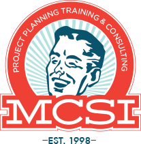 MCSI – Project Management From a Training, Consulting, and Software Perspective.
