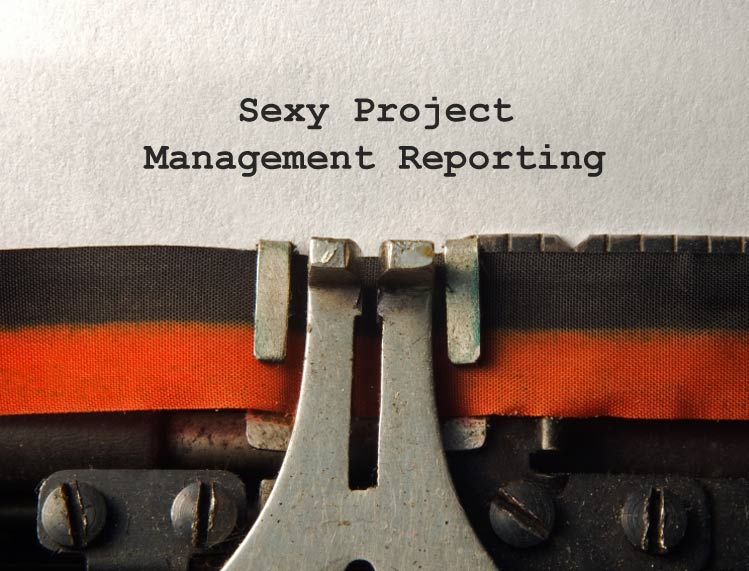 Sexy Project Management Reporting